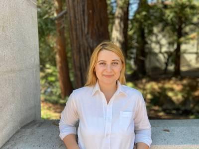 Natalie Petersen