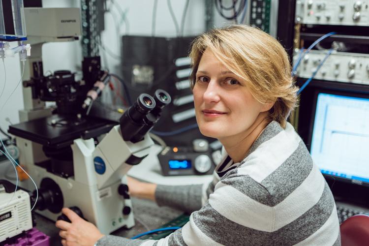 Polina Lishko